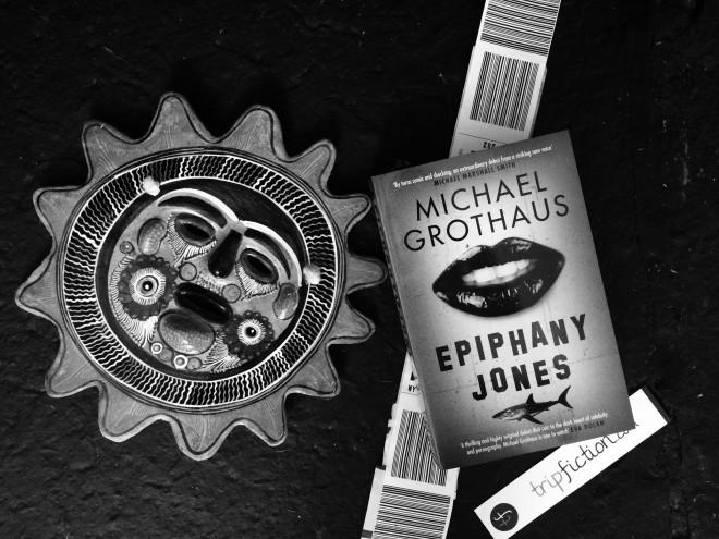 Epiphany Jones 2.9.2019