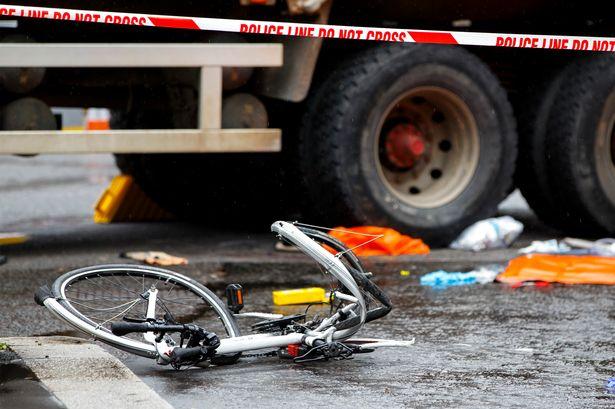 Bicycle Deaths 3.8.2019