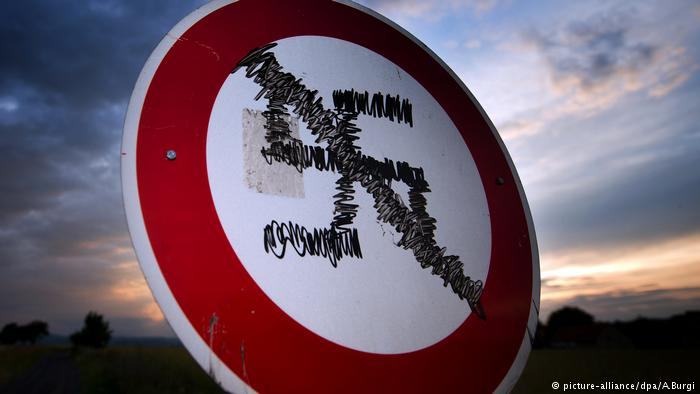 Swastika I 4.21.2019