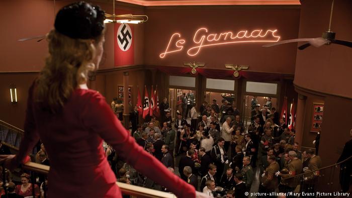 Swastika II 4.21.2019