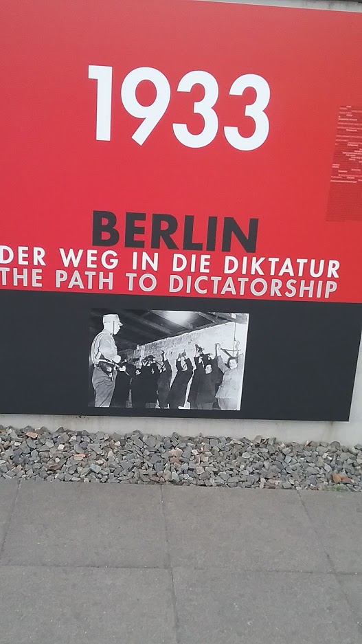 Topography of Terror 9.26.2018