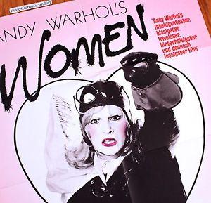 Warhol Women 4.23.2019