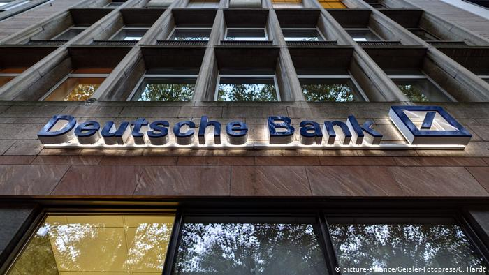 Deutsche Bank 4.17.2019