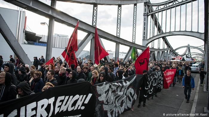 May Day II 5.1.2019
