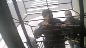 Police raid 5.24.2019