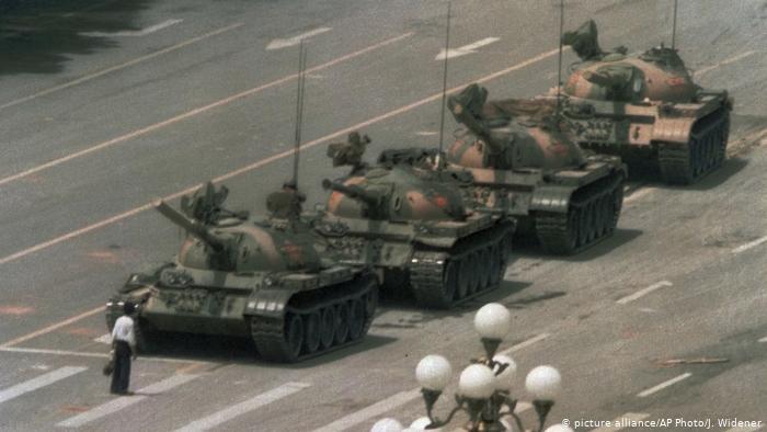 China 1989 6.2.2019