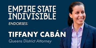 Tiffany Caban III 6.26.2019
