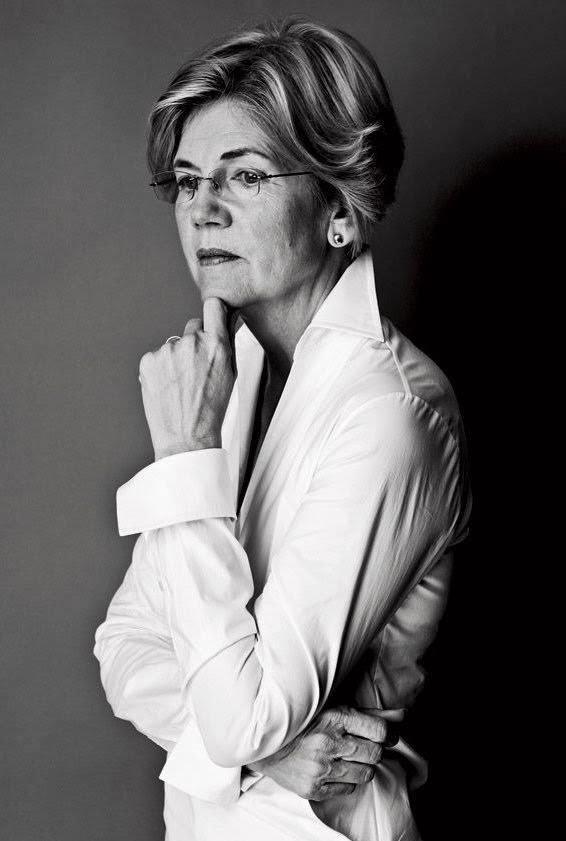 Elizabeth Warren 7.13.1019