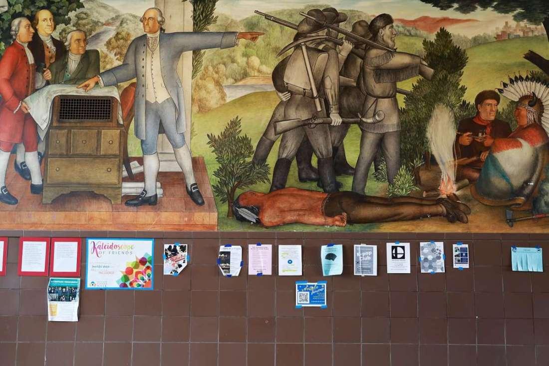 GW Mural II 7.8.2019