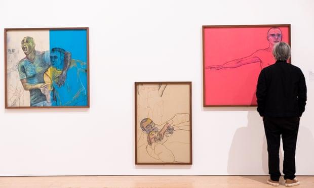 Whitney Biennial I 7.21.2019