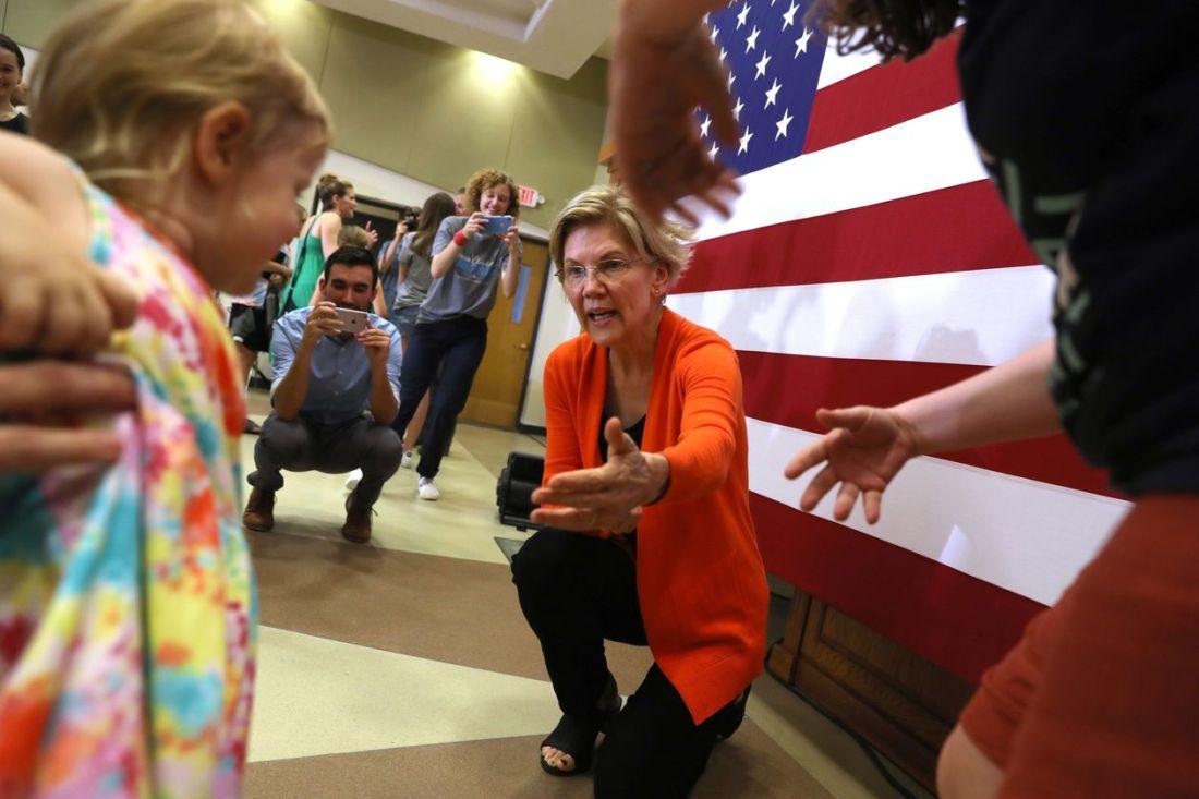 Elizabeth Warren WSJ 8.9.2019