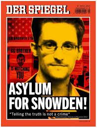 Edward Snowden II 9.16.2019