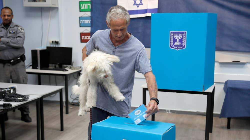 Israeli election 9.17.2019