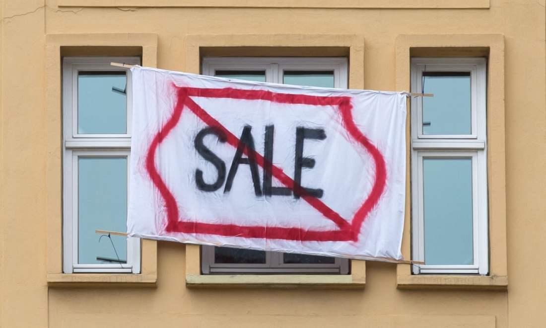 Berlin Property nationalization 4.7.2019