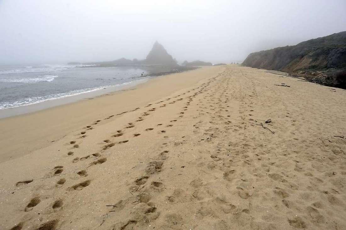 Martins Beach III 1.6.2020