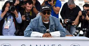 Spike Lee IV 1.14.2020