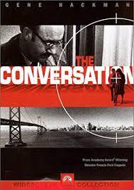 The Conversation III 1.12.2020