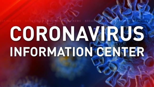 Coronavirus photo 3.24.2020