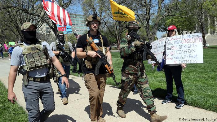 Gun lobby II 4.24.2020