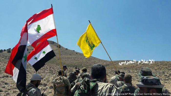 Hezbollah III 4.30.2020