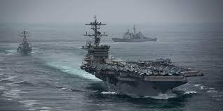 USS Roosevelt III 3.26.2020