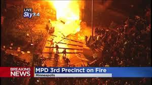 Minnesota murder VIII 5.27.2020