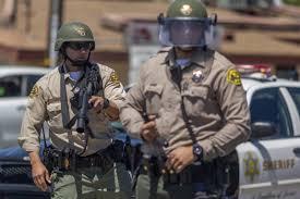 LA cops kill II 6.19.2020