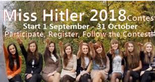 Miss HItler II 6.10.2020