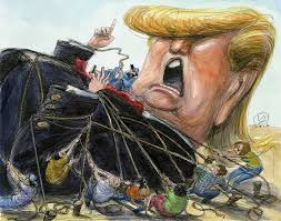 Trump refuses III 6.2.2020