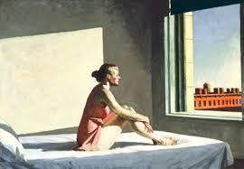 Edward Hopper IV 7.31.2020
