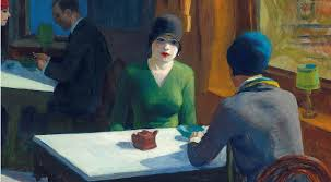 Edward Hopper V 7.31.2020