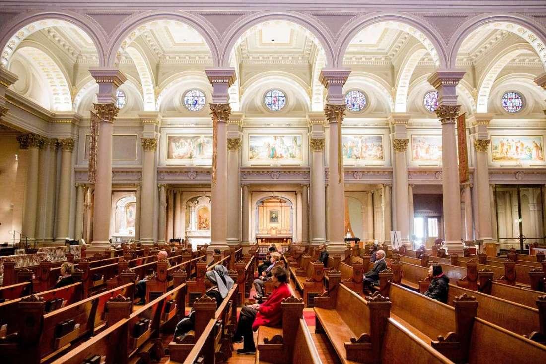 SF Churches I 7.1.2020
