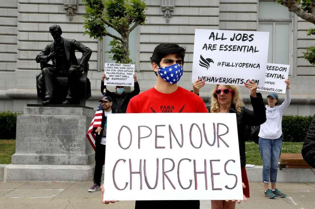 SF Churches III 7.1.2020