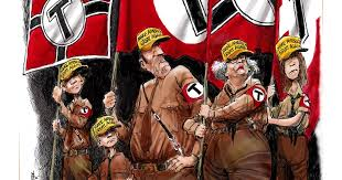 Fascism and Trump III 8.26.2020