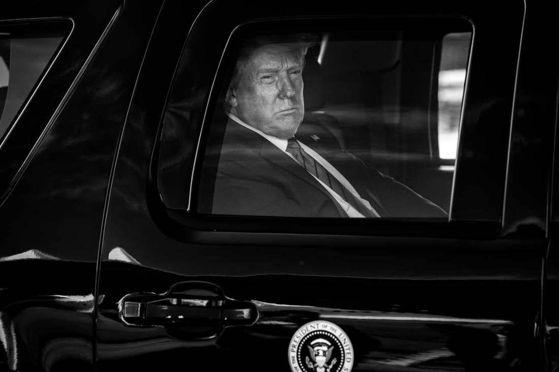Trump taxes II 9.27.2020
