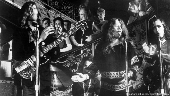 Janis Joplin I 10.4.2020