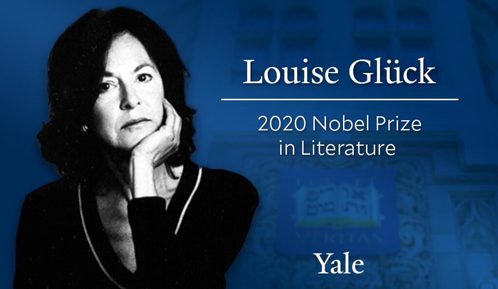 Yale 2020 Nobel Prize Image