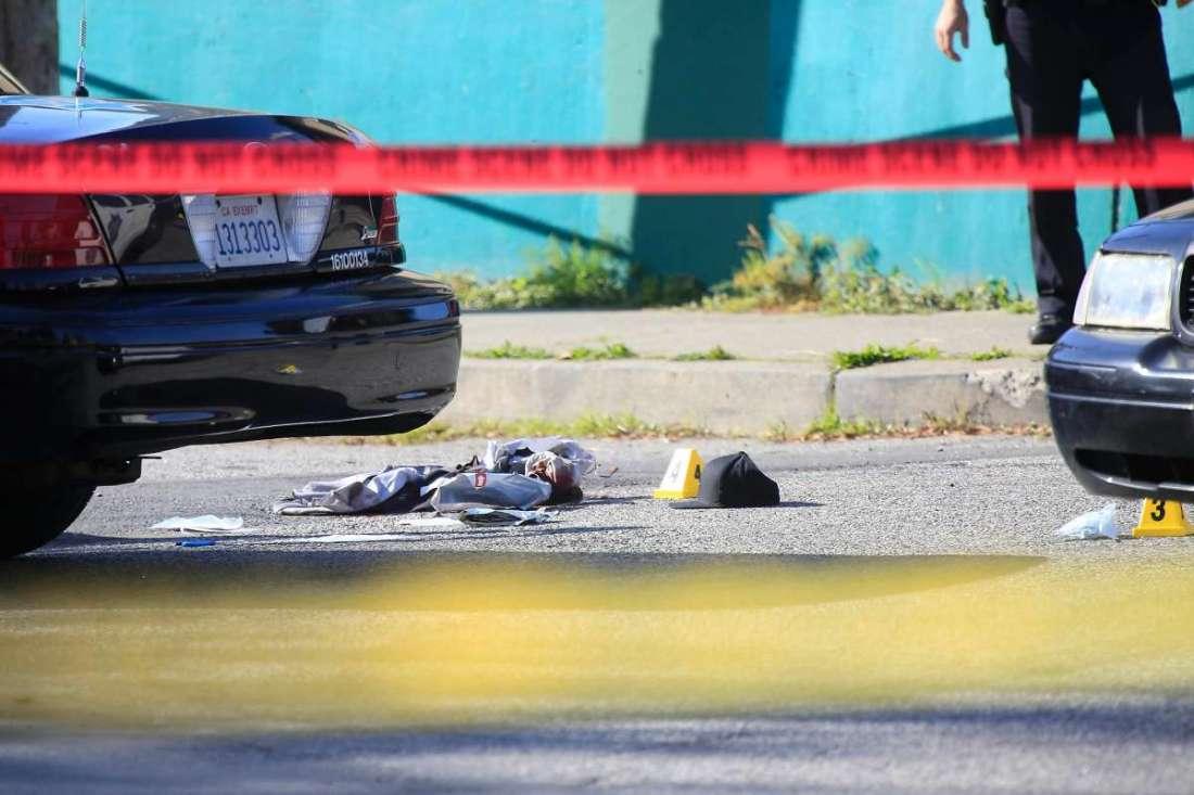SFPD Shooting III 12.1.2017