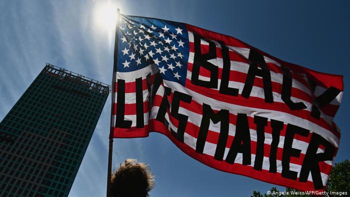 Black Lives Matter election day I 11.2.2020