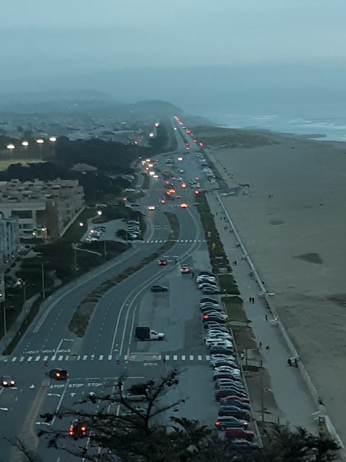 Great Highway I 2.8.2021