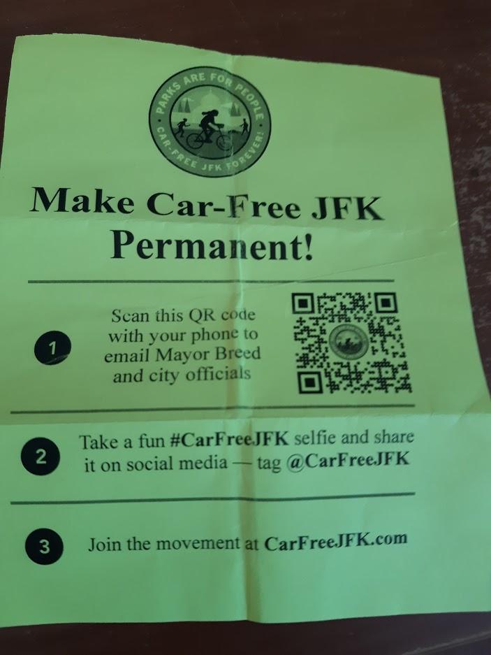 15 Car free JFK 3.20.2021