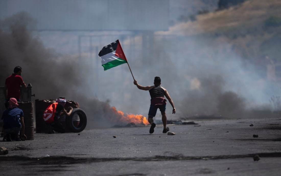 Gaza Strip I 5.14.2021