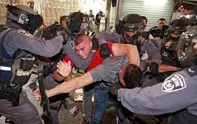 Gaza Strip II 5.14.2021