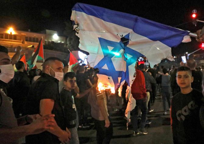 Gaza Strip XXXV 5.17.2021