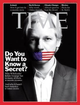 Julian Assange Extradition V 12.10.2010
