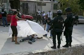 Mexican Drug Gangs III 6.26.2021