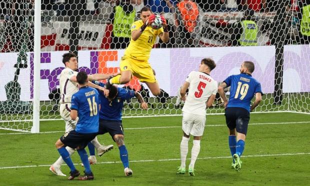 Euro Cup II 7.11.2021