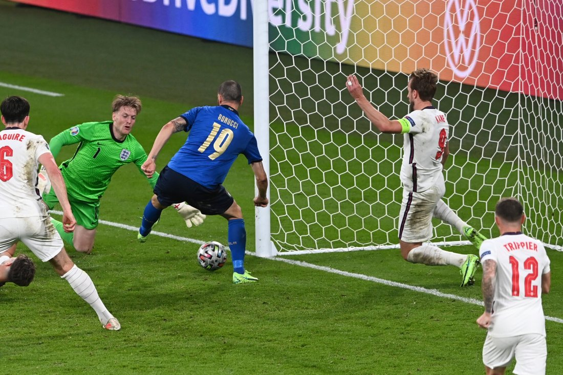 Euro Cup IX 7.11.2021