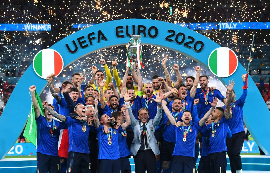 Euro Cup X 7.11.2021
