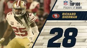 Richard Sherman VI 7.15.2021